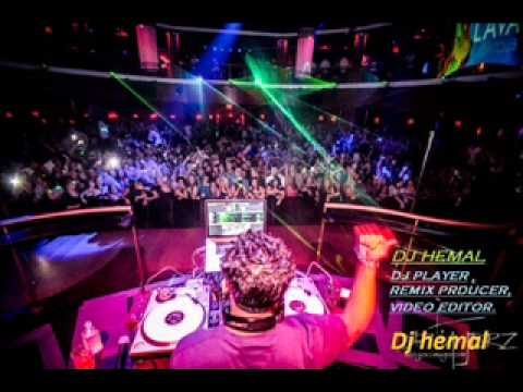 Dj Hemal Hip Hop Remix Nonstop  06 2013 video