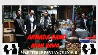 Lagu Terbaru ARMADA BAND -  ADAM HAWA terbaik dari ARMADA