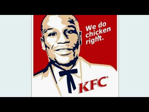 Kentucky Floyd Chicken - Pacquiao vs. Mayweather Video