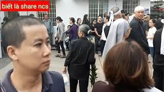 Trực tiếp đám tang mẹ nghệ sĩ thành Lộc