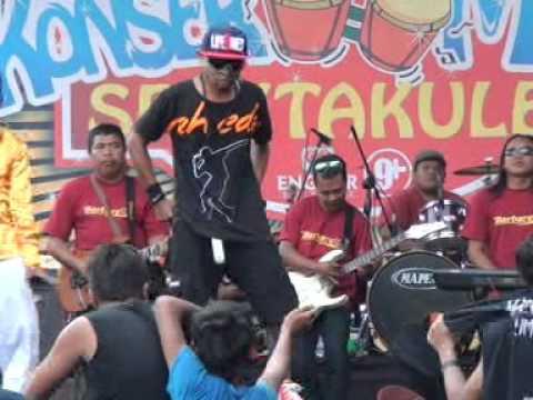 Arief Citenx - Ra Kuat Mbok