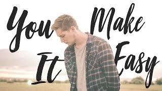 Download Lagu You Make It Easy - Jason Aldean (Lake City Sessions) Gratis STAFABAND