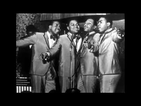 The Four Tops at the Westbury Music Fair, N.Y. 1985 Part 3