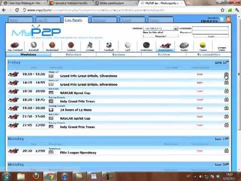 Hướng dẫn cài đặt và sử dụng Sopcast