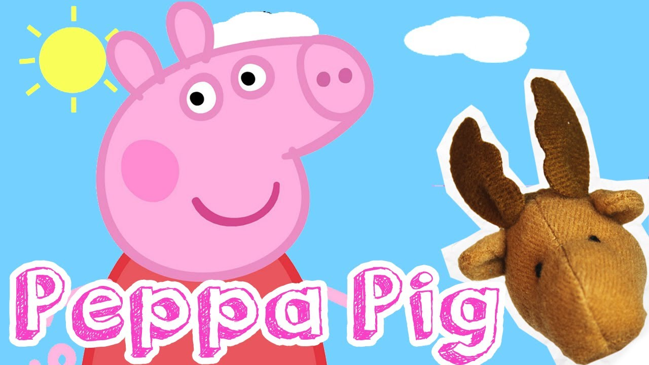 Peppa pig episodi in italiano youtube for Peppa in italiano