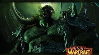 Warcraft 3 - film complet en francais hd 1080p