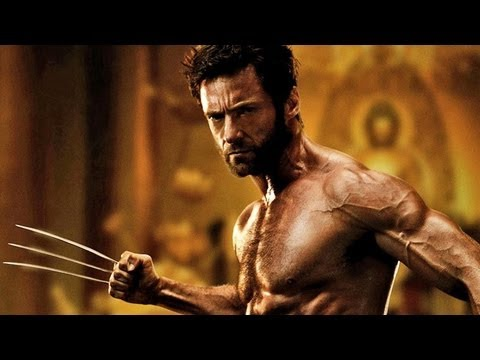 IGN Reviews - The Wolverine - Review