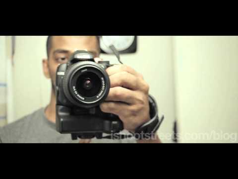 Info On Nikon D5000 Hand Strap.