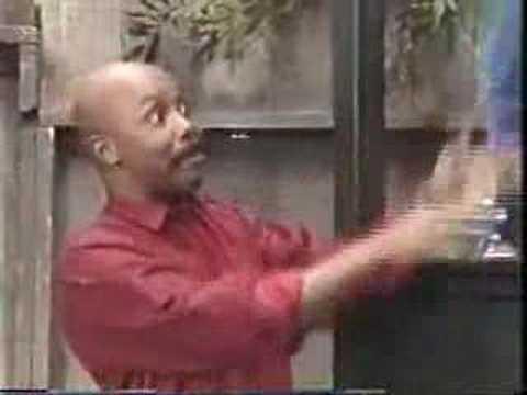 Sesame Street - I Heard My Dog Bark