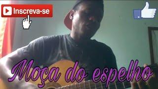 Moça do espelho Jonas Esticado - cover