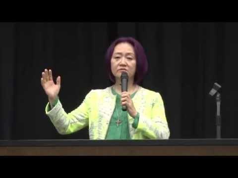 女性のための政治スクールキックオフセミナー「立とう!女性たち!」を開催