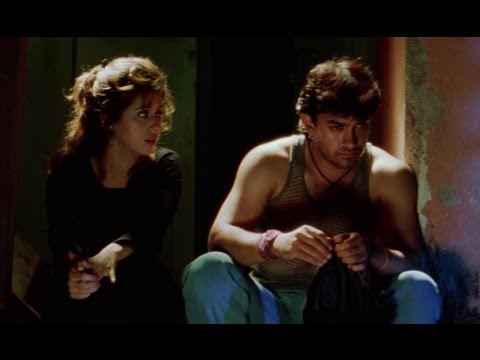 Aamir Khan Upset With His Co-star Urmila Matondkar - Rangeela