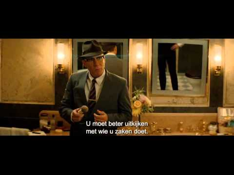 TWO FACES Trailer (NL)