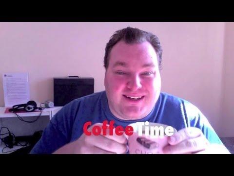 Coffee Time #14