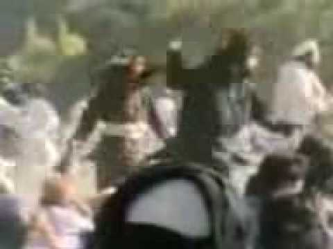 Taliban Dance (attan) In Waziristan 1 video