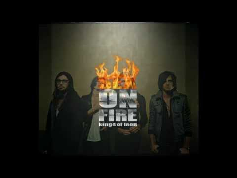 Sex On Fire - Kings Of Leon video