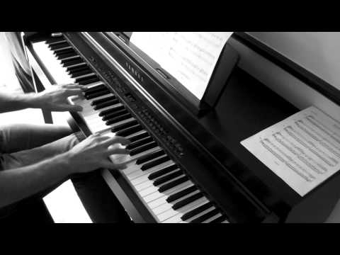 Linkin Park - Numb With Piano