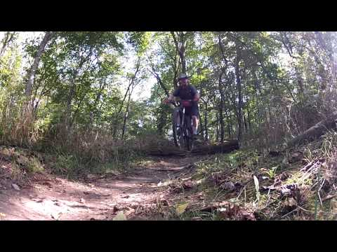 2014 Specialized Camber 29 First Ride