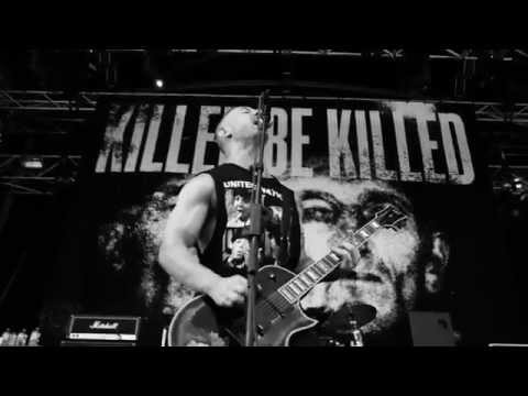Killer Be Killed - Curb Crusher