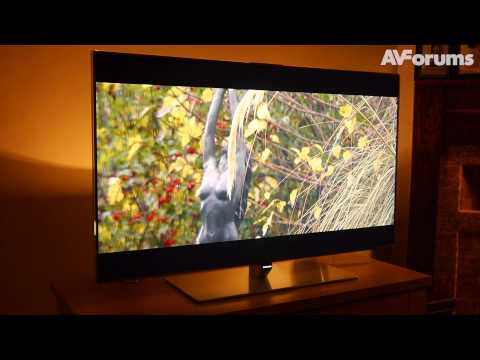 Samsung UE46F7000 3D LED LCD TV Review