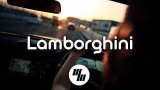 Lamborghini The Doorbeen Lyrics Video Clip