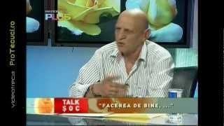 Tecuci - Vasile Danaila Pazvante la N24 ( I )