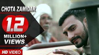 Chota Zamidar | Binder Danoda, Kaur G | Latest Haryanvi Songs Haryanavi 2018 | VOHM