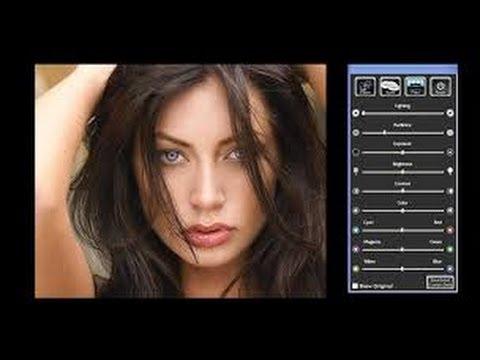 Imagic photo enhancer – photo effects software