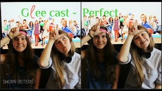Watch Glee Cast Perfect video