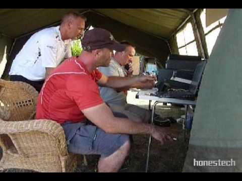 The Darenth Valley Amateur Radio Society VHF/UHF Contest 2009