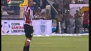 Alianza Lima 4-1 Estudiantes Copa Libertadores 2010 Verdadero Resumen Completo