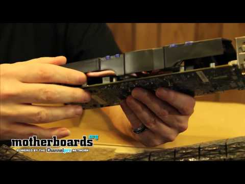 Unboxing: Sapphire Flex Edition HD 6870 Video Card