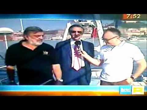 15 giugno 2011, Giubileo del mare, Napoli