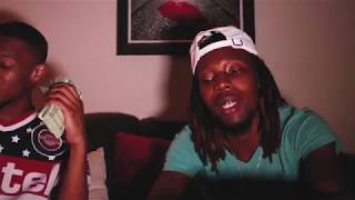 MoneyMade Ft. HellaBandz - No Hand Outs (Official Music Video)