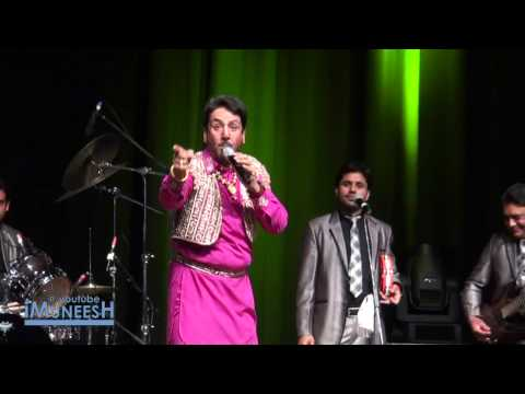 Apna Punjab Hove - Gurdas Mann - Live in Perth on 15-09-2012