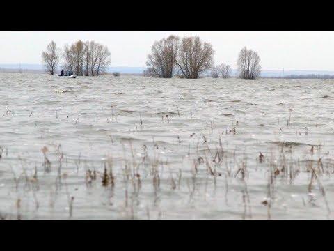 Жизнь в ожидании потопа | НЕИЗВЕСТНАЯ РОССИЯ
