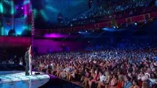 Teen Choice Awards 2014 - Full Show