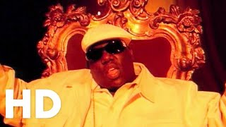 Watch Notorious Big One More Chance video