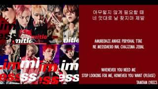 Back 2 U (AM 01:27) - NCT 127 Lyrics [Han,Rom,Eng]