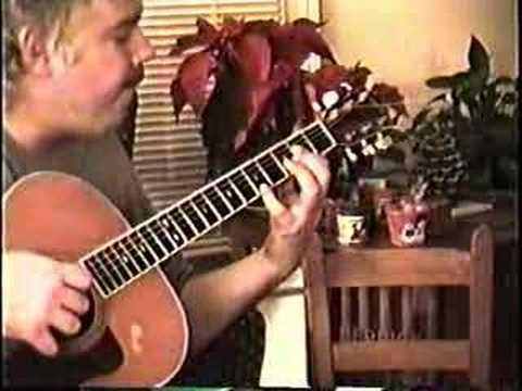 John Renbourn's Pavan / My Dear Boy - Jerry Belsak