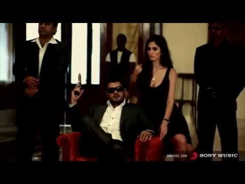 Billa 2 New Official Trailer release 2012