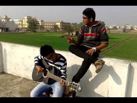 Aye Khuda By Paras.feat.noubl video