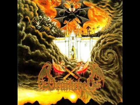 Bewitched - Triumph Of Evil