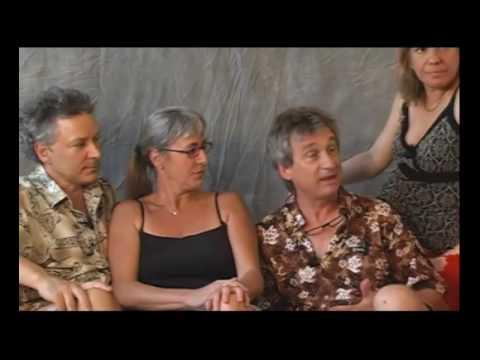 Entrevue avec les acteurs du film « Pourquoi le dire? », du site pourquoiledire.com