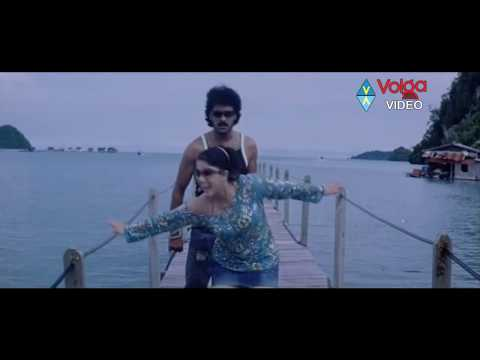 Jadugallu Songs - Apple Apple - Upendra, Charmi - HD