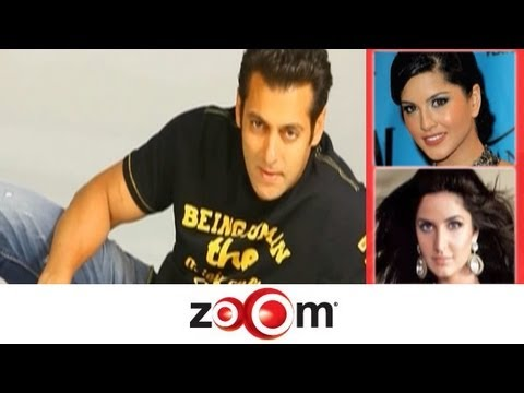 Tentalize - Salman Khan ignores mentor Sooraj Barjatya, Sunny Leone demands 20cr for Ragini MMS 2 & more