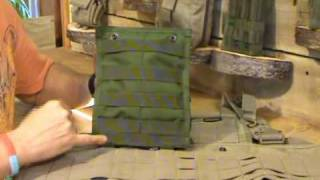 MOLLE SYSTEMS