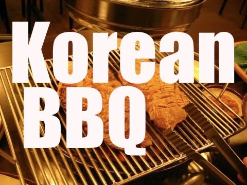 0 Korean BBQ   Level Up (Ep. 32)