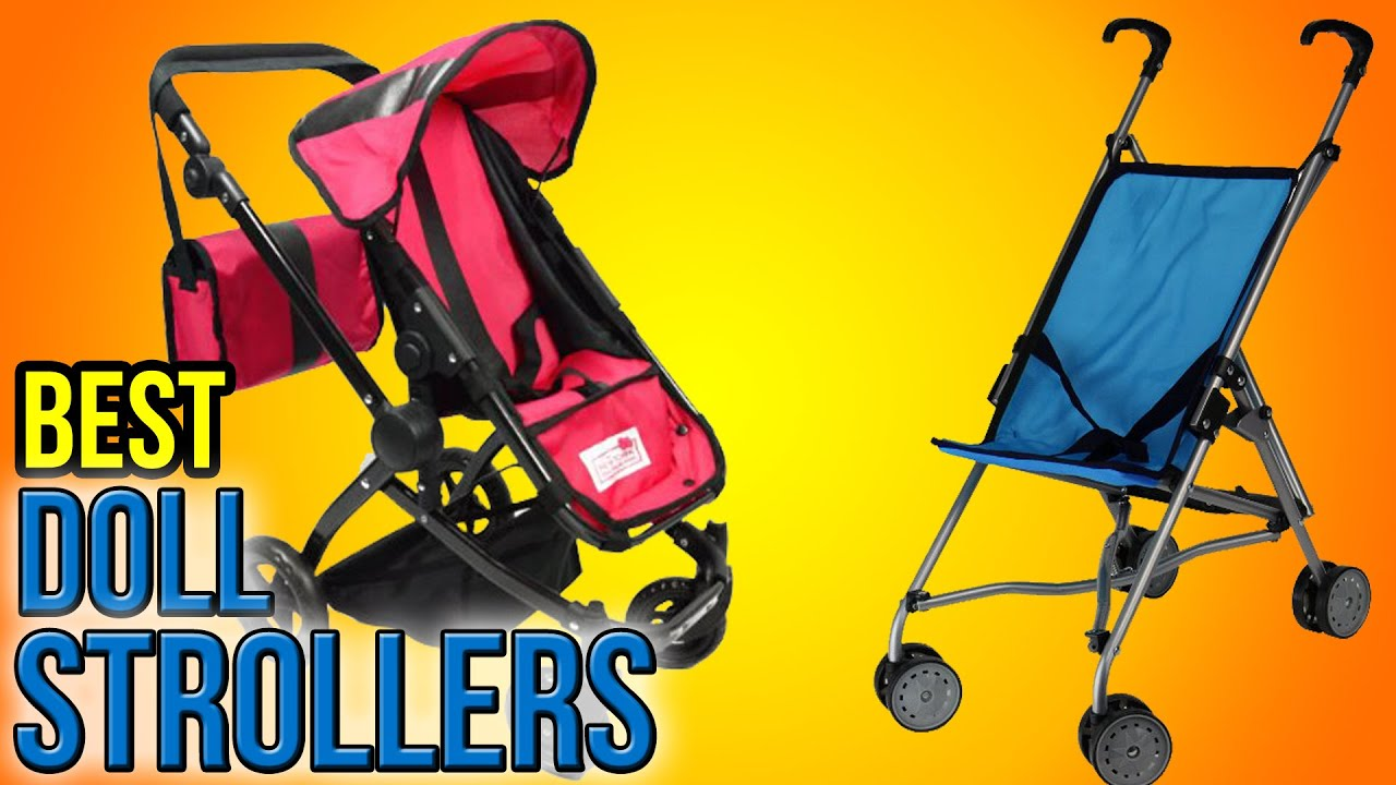 8 Best Doll Strollers 2016