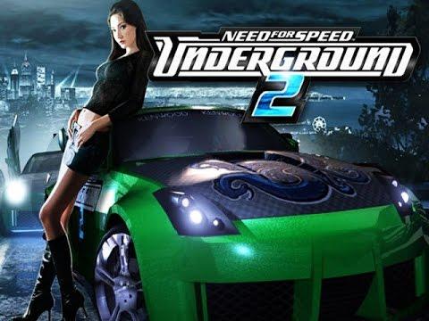 PC Longplay [374] Need For Speed Underground 2 (part 1 of 5)
